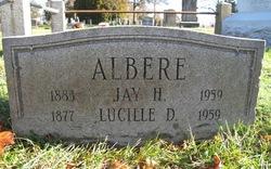 Lucille D <i>Duryea</i> Albere
