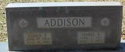 Isabel <i>Allman</i> Addison