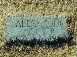 Alexander Letcher