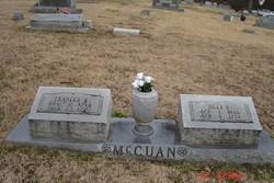Frances <i>Williams</i> McCuan