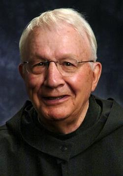 Rev Simon Bischof