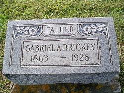 Gabriel Allen Brickey