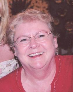 Kathleen <i>Swinford</i> Anderson