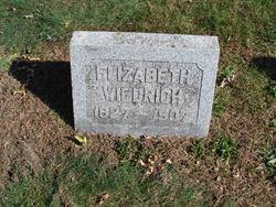 Elizabeth Wiedrich
