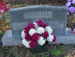 Elijah Monroe Lige Jarrell