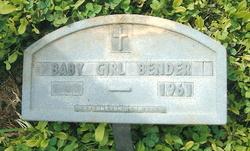 Baby Girl Bender