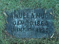 Dr Samuel Alexander Mudd, II