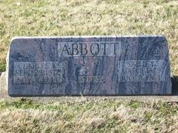 PFC Charles W Abbott