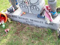 Damion Michael Brinkley Dunn