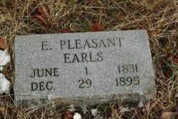 E Pleasant Earls