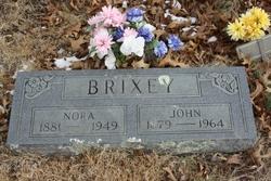 John Oliver Brixey