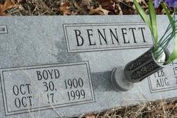 Marvin Boyd Bennett