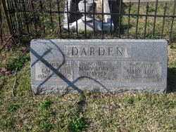 Capt Put Darden