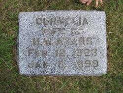 Cornelia <i>Stanbro</i> Ayars