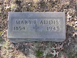Mary Emily <i>Ramsey</i> Addis