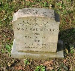 Laura Mae <i>Sexton</i> Butcher