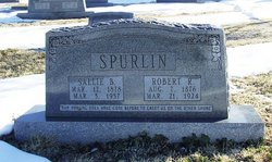 Robert R Spurlin