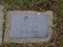 Harry Hulbert