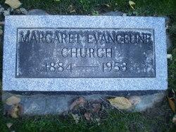 Margaret Evangeline Church
