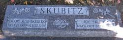 Mary Jess Skubitz