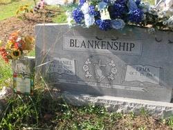 Nathaniel Blankenship