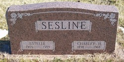 Melissa Estella Stella <i>Earp</i> Sesline