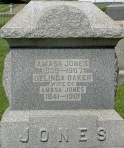 Amasa Jones