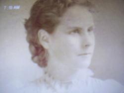 Catherine F. <i>Conroy</i> Wallace