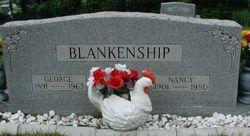 Nancy <i>Lewis</i> Blankenship