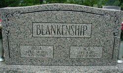 Julia <i>Stone</i> Blankenship