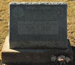 J Z Leatherwood
