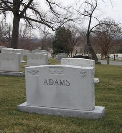Kathleen Katie <i>Watson</i> Adams