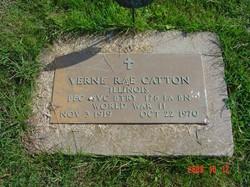 Verne Rae Catton