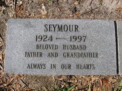 Seymour Herbst