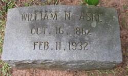 William N. Ashe