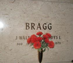 Lura Gladys <i>Campbell</i> Bragg