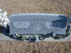 Cathy L. Adams
