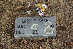 Ferry Theodore Baser