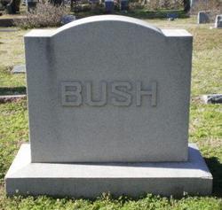 Beulah <i>Bush</i> Boggess