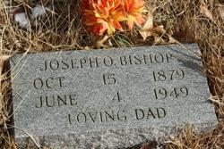 Joseph O Bishop
