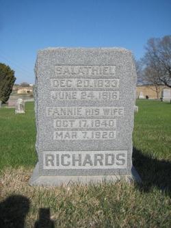 Salathiel Richards