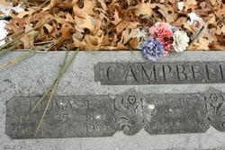 Thomas L Campbell