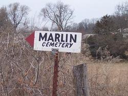 Marlin Cemetery