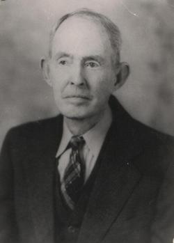 Charles Alexander Thomas