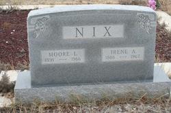 Irene <i>Asmussen</i> Nix