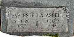 Eva Estella <i>Richmond</i> Asbell