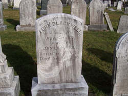 Eure <i>Blackwell</i> Hill