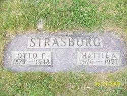 Otto Ferdinand Strassburg