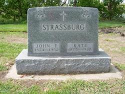 John Ferdinand Strassburg