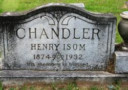 Henry Isom HI Chandler